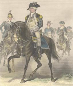 the life and contributions of friedrich wilhelm von steuben Friedrich wilhelm august heinrich ferdinand steuben (born friedrich wilhelm ludolf gerhard augustin von steuben  september 17, 1730 – november 28, 1794), also.