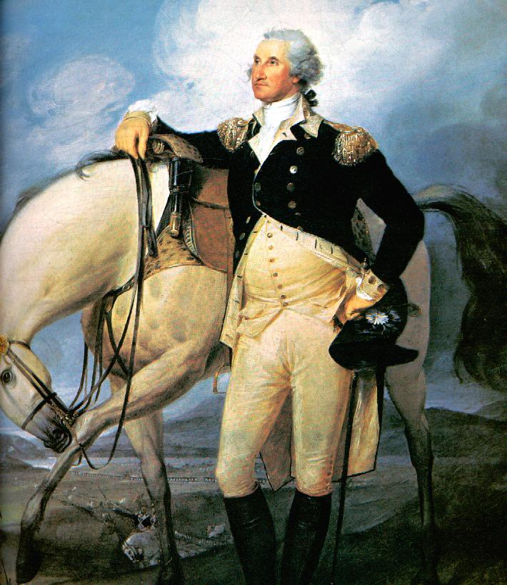 the life and leadership of the first american president george washington Few figures loom as large in american history as george washingtonhis powerful leadership, unflagging determination, and boundless patriotism would be essential to the winning of the revolutionary war, the creation of the united states constitution, and the establishment of a new government as the nation's first president.
