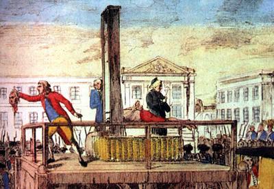 Maximilien Robespierre Junior Cert History Blog