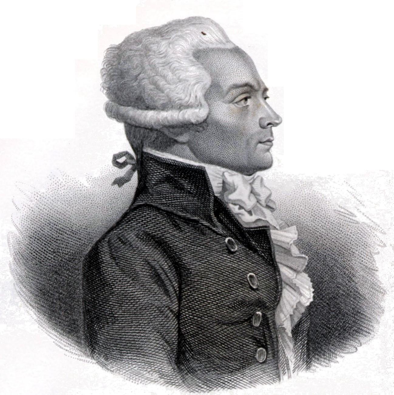 » Maximilien Robespierre Junior Cert History Blog
